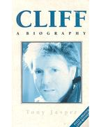 Cliff – A Biography - JASPER, TONY