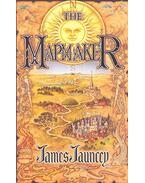 The Mapmaker - JAUNCEY, JAMES