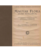 Magyar Flóra - Jávorka Sándor