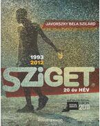 Sziget - Jávorszky Béla Szilárd