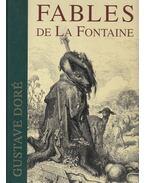 Fables de La Fontaine - Jean De La Fontaine