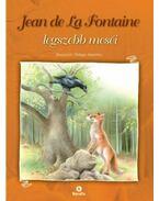 Jean de La Fontaine legszebb meséi - Jean De La Fontaine