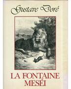 La Fontaine meséi - Jean De La Fontaine