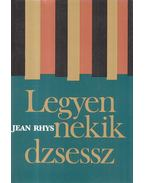 Legyen nekik dzsessz - Jean Rhys
