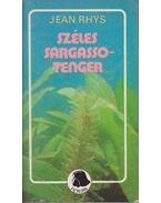 Széles Sargasso-tenger - Jean Rhys