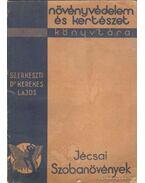 Szobanövények - Jécsai László
