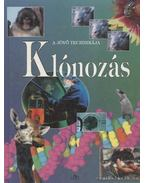 Klónozás - Jefferis, David
