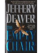 The Empty Chair - Jeffery Deaver