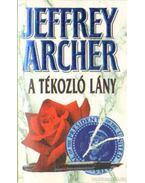 A tékozló lány - Jeffrey Archer