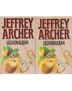 Légvonalban I-II. - Jeffrey Archer