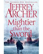 Mightier than the Sword - Jeffrey Archer