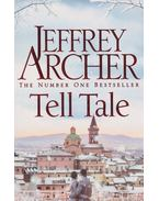 Tell Tale - Jeffrey Archer
