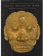 Gold Mask of Asia Volume 1. - Jelen János, Hubert, Jean-François, Gábor Sembery, Leila Sembery