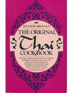 The Original Thai Cookbook - Jennifer Brennan