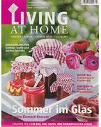 Living at Home Deutschland Nr. 7. - Jenny Levié