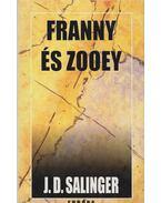 Franny és Zooey - Jerome David Salinger