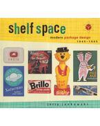 Shelf Space - Jerry Jankowski