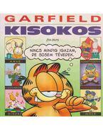 Garfield kisokos - Jim Davis, Acey, Mark, Scott Nickel