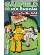 Garfield 2018/június 32. különszám - Jim Davis