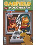 Garfield 29. különszám - Jim Davis