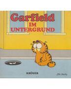 Garfield im Untergrund - Jim Davis