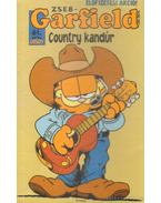 Country kandúr - Jim Davis