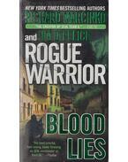 Blood Lies - Jim DeFelice, Richard Marcinko