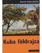 Kuba földrajza - Jimenez, Antonio Nuňez