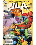 JLA: Classified 43.