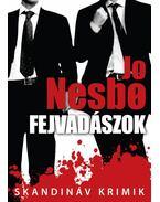 Fejvadászok - Jo Nesbo