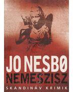 Nemeszisz - Jo Nesbo