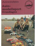 Automodellsport - Joachim Damm