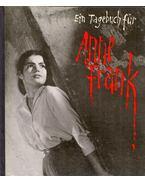 Ein Tagebuch für Anne Frank - Joachim Hellwig, Günther Deicke