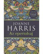 Az epertolvaj - Joanne Harris