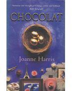 Chocolat - Joanne Harris