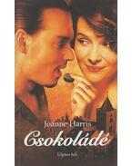 Csokoládé - Joanne Harris