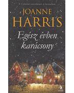 Egész évben karácsony - Joanne Harris