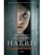 Ötnegyed narancs - Joanne Harris