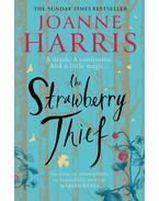 The Strawberry Thief - Joanne Harris