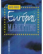 Európai marketing - Jobber, David