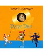 Peter Pan - JOBERT, MARLENE