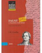 Faust - Johann Wolfgang Goethe, Kocziszky Éva (szerk.)