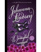Ördögből angyal - Johanna Lindsey