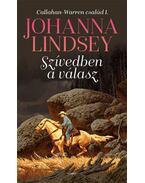 Szívedben a válasz - Callahan-Warren család 1. - Johanna Lindsey