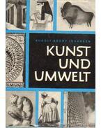 Kunst un umwelt - Johansen, Rudolf Broby