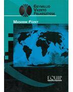 Egymillió vezető felkészítése - Második füzet - John C. Maxwell