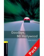 Goodbye, Mr Hollywood Audio CD Pack - Stage 1 - John Escott