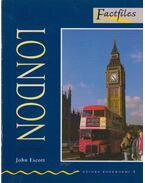 London - John Escott