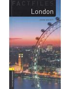London - John Escott