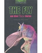 The Fly and Other Horror Stories - John Escott